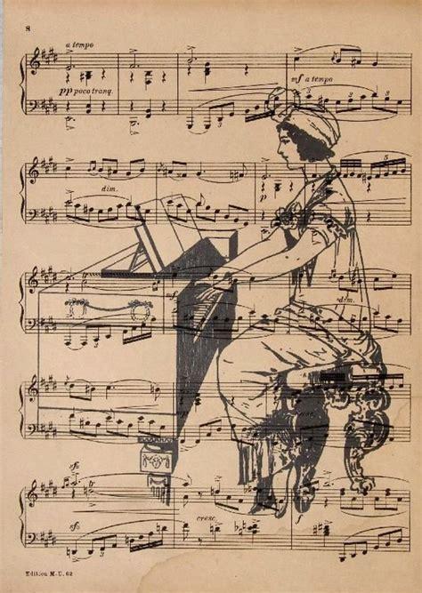imagenes para fondo de pantalla de notas musicales notas musicales de piano para fondos full hd imagenes