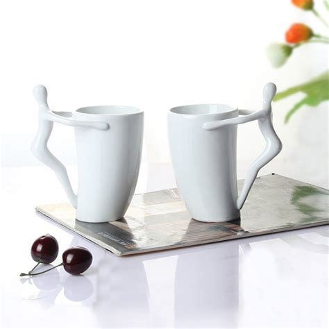 unique shaped coffee mugs online get cheap unique shaped coffee mugs aliexpress com