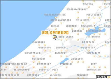 valkenburg mappa valkenburg netherlands map nona net