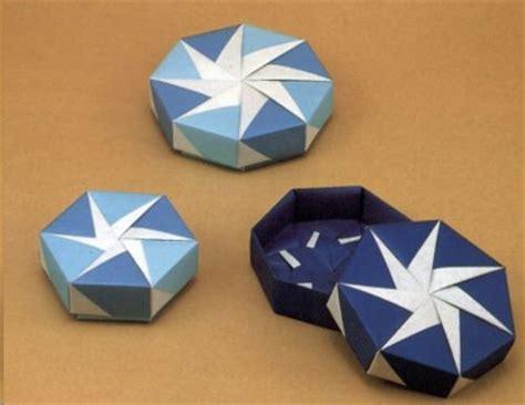Tomoko Fuse Origami - origami boxes tomoko fuse book