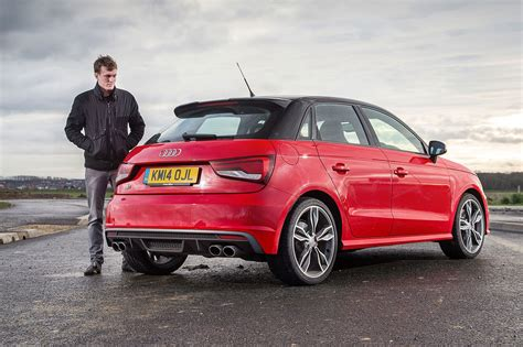 Test Audi S1 audi s1 sportback 2015 long term test review by car magazine