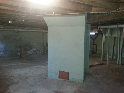 keith trembley home solutions basement finishing photo