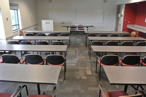 classroom layout meeting jc classroom the office of university events george