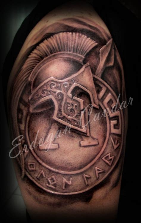 spartan tattoo 48 best images about tattoos on spartan 300