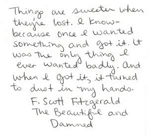hairstyles of the damned book quotes f scott fitzgerald book quotes quotesgram