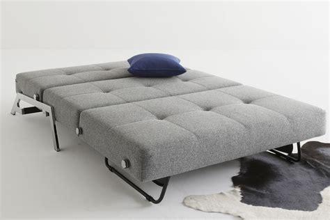 cubed sofa bed innovation cubed 140 chrome danish sofa bed sitandsleep