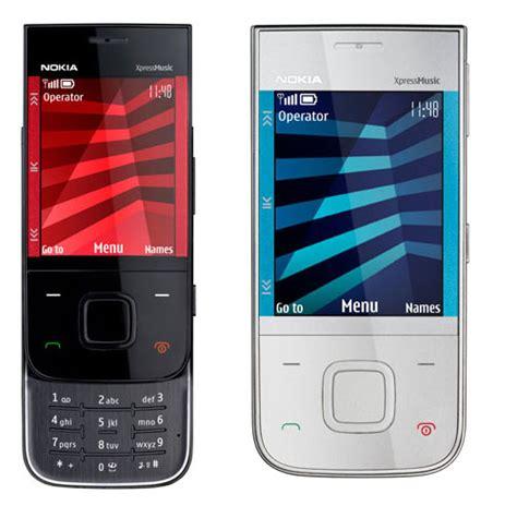 Keypad Nokia 5730xm Nokia 5730 Xpress Original 1 Nokia Announces 5730xm 5330xm And 5030 Phones Tech Ticker