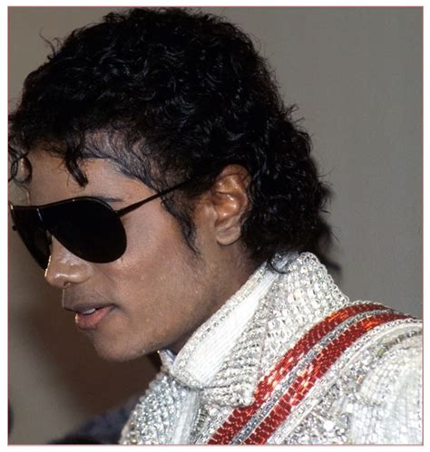 michael jacksons hairstyle tapered hairstyles for men as well as michael jackson