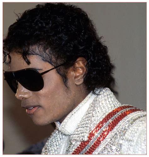Michael Jackson Hairstyle by Michael Jackson Hairstyles Www Pixshark