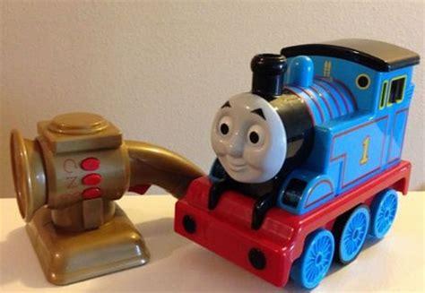 Free Thomas Friends Quot Light The Way Quot Follow Me Train