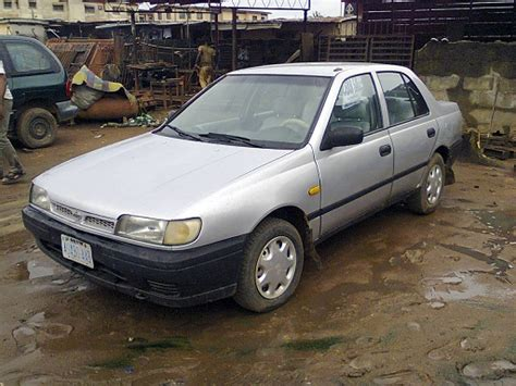 nissan sunny 1994 registered nissan sunny 1 4lx 1994 n300 000 call
