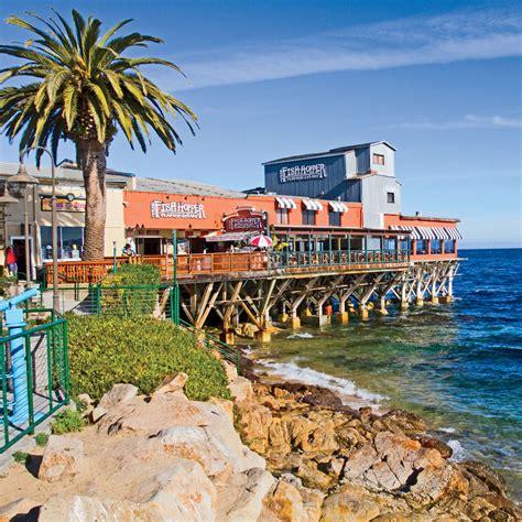 7 monterey california america s happiest seaside towns