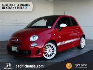 Fiat California Fiat Sport New California Mitula Cars