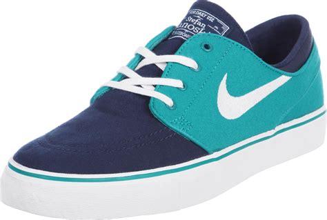 nike sb stefan janoski shoes turquoise blue