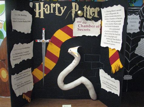 harry potter chamber of secrets book report 1000 images about lit fair on