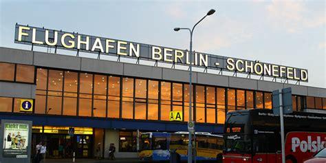 3 In 1 Berliana berlin schonefeld airport parking parkvia