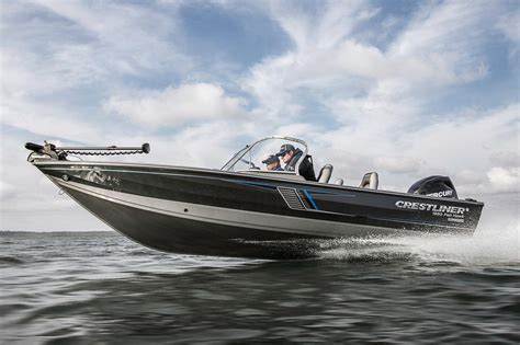 aluminum bass boats for sale in sc 2016 new crestliner 1950 fish hawk sc aluminum fishing