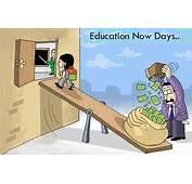 Education Now Days  Cartoons Funny School