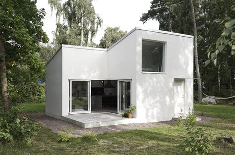 tiny l gallery of small swedish house dinelljohansson 6