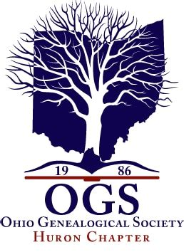 Huron County Records Huron County Chapter Of The Ohio Genealogical Society Home