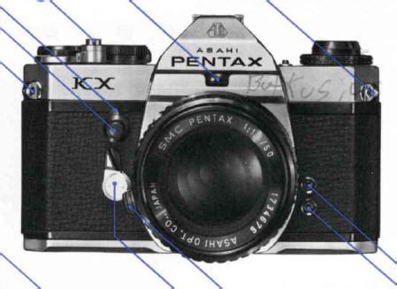 Pentax Kx Instruction Manual User Manual Free Pdf Manual