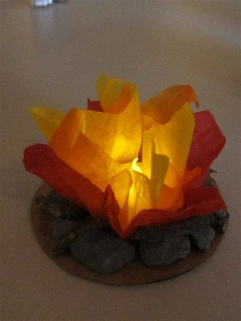 How To Make Flames Out Of Paper - blue and gold dinner centerpieces oh boy i am the