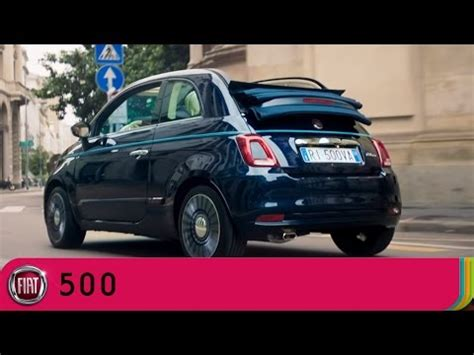 song in fiat 500 commercial fiat 500 ad pop culture references 2015 television