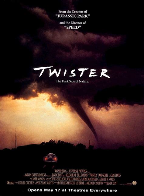 Happyotter Twister 1996