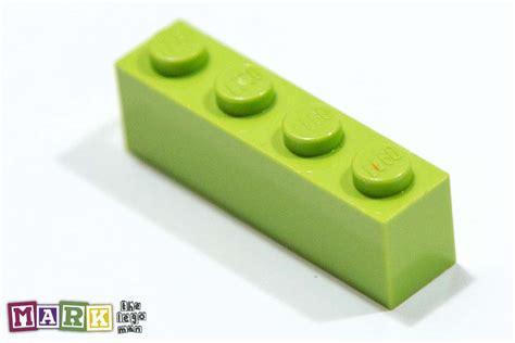 diskon lego part 3010 4234716 bright yellowish green brick 1x4 used lego 3010 brick 4234716 mad about bricks