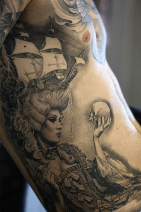 awesome tattoos ever this is by far the most amazing i seen i