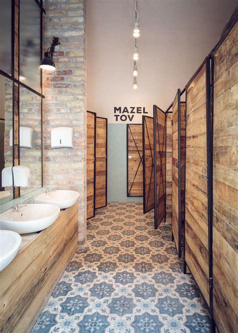 restaurant bathroom design 17 best ideas about restaurant bar design on