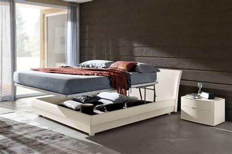 contenitori da letto napol letto eric con contenitore scontato 30 letti