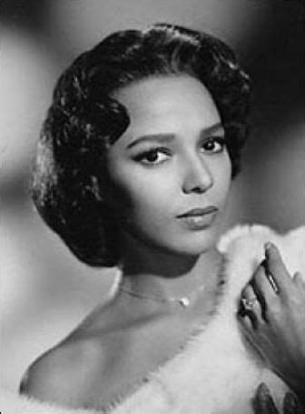 Dorothy Dandridge Biography, Age, Weight, Height, Friend