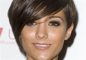 hair cut one side shorter 30 breathtaking celebrity short hairstyles creativefan
