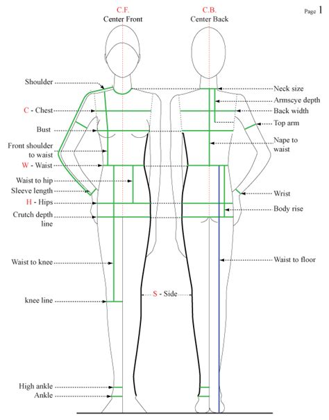 on pointe s guide to taking on the world books how to take measurements from le divan sewing