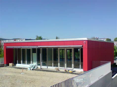 Scheunenbau Angebot by Pavillon Siedlung M 252 Llerwis Greifensee Wdholzbau