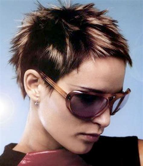 looking for pictures of short spiky hair cuts for woman front and back view fashion hair trends check out these gorgeous wedding hair