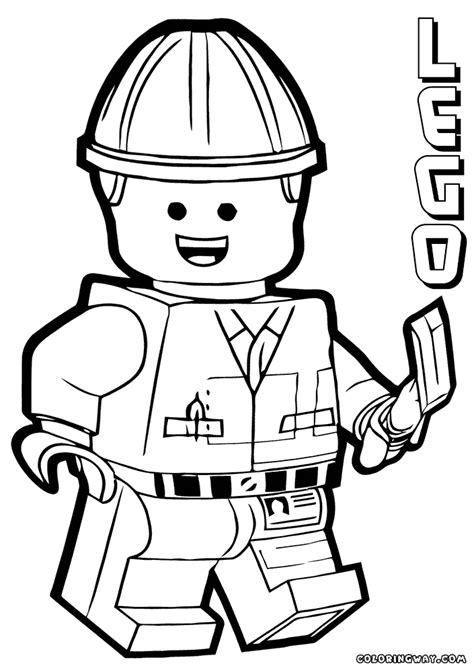 Lego Minifigure Coloring Pages Lego Minifigure Coloring Sheet Coloring Pages by Lego Minifigure Coloring Pages