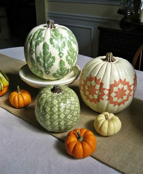 pumpkin decorations 44 pumpkin d 233 cor ideas for home fall d 233 cor digsdigs