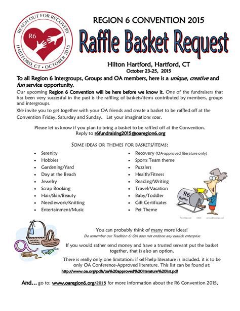 Raffle Flyer Fundraisers Appalachian Shrine Club Sazf Win A Trip For To Couponing For A Cause Basket Raffle Flyer Template