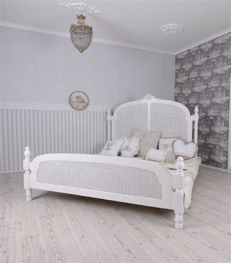 bed kaufen shabby chic bett kaufen 25 cozy shabby chic furniture