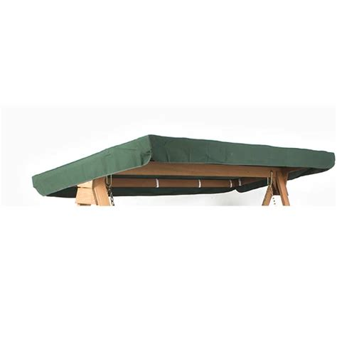 3 seater swing canopy replacement replacement canopy for greenfingers loreto 3 seater swing bed