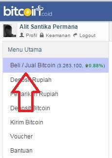 Apabila Tombol Klik Beli Tdk Muncul 2 cara mengisi saldo bitcoin portal bisnis
