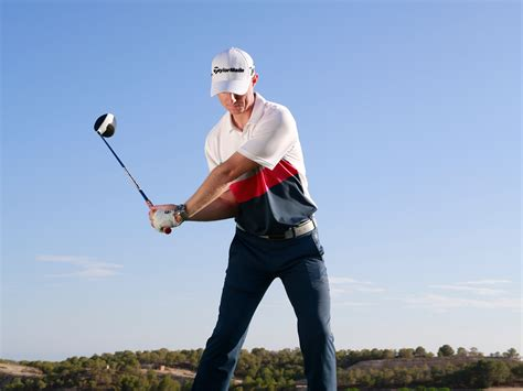 golf swing how to address a lack of power in your golf swing golf
