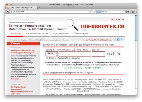 Rechnung Schweiz Uid Domainnamenblog Ch 187 Uid Register Ch 220 Berraschender Sieg Des Edi Gegen Registerhai Ein