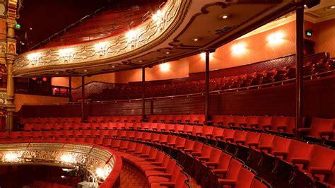 grand opera house york seating plan grand opera house in belfast expedia co uk