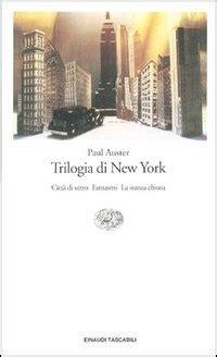 la libreria mistero la stanza chiusa trilogia di new york paul auster 767 recensioni su anobii