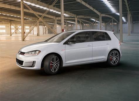 Volkswagen 2017 Golf GTI   VW Models Canada