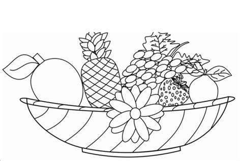 Keranjang Tempat Buah Dan Sayur Bakul Wakul Tempat Buah Dan Sayur gambar gambar mewarnai buah buahan click jeruk warnai di