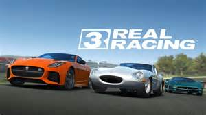 real racing 3 updates and get the challenges the